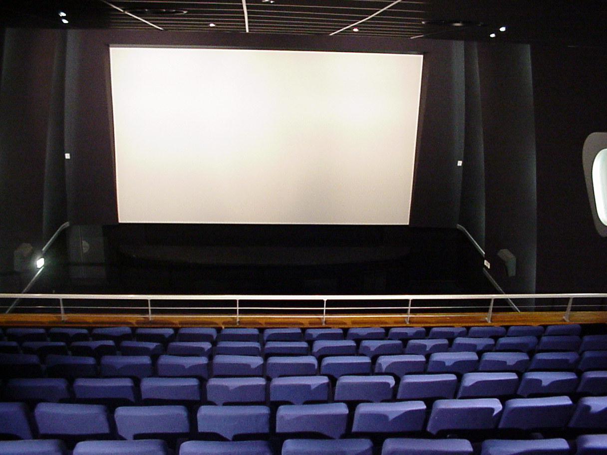 la salle at asso cinema le paris. Black Bedroom Furniture Sets. Home Design Ideas